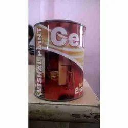 High Sheen Oil Based Synthetic Enamel Paint, Packaging Type: Bucket