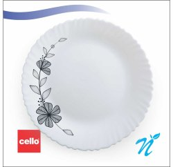 Cello Dinner Set - 20 Pcs