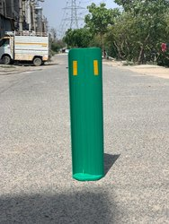 ROAD LIGHT BARRIER