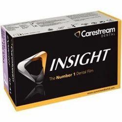 Carestream Occlusal Dental X Ray Film