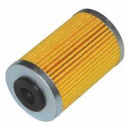 Pulsar Oil Filter
