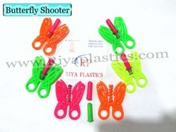 Butterfly Shooter free gift toy