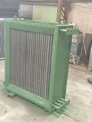 Thermic Fluid Heat Exchangers