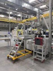 Aluminium Mobile Work Platforms