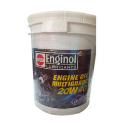 Enginol Synthetic Technology Automotive Engine Oil, Grade: A1