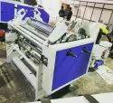 Center Cum Surface Duplex Slitter Rewinder Machine