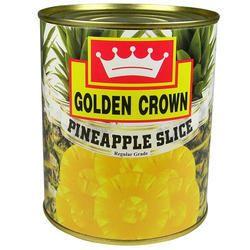 840 gm Pineapple Slice