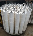 Manoj Engineering Yarn Dyeing Machine Carrier, Capacity: 1000 To 3000 Kg