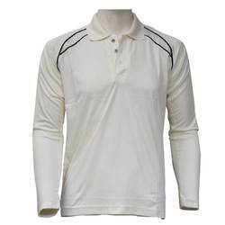 White Cricket T Shirts