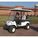 4 Seater Electric Golf Cart