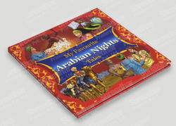High Quality, Hard Cover, Children Book Printing, Global