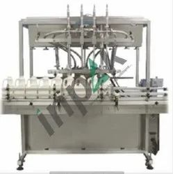 Editable Oil Packing Machine