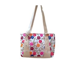 Ladies Designer Jaipuri Bag