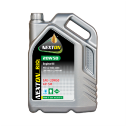 Car Engine Oil 20W50
