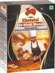 Chotelal Pav Bhaji Masala, Packaging Type: Packets, Packaging Size: 500g