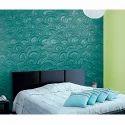 Royale Play Metallics Interior Wall Paints