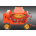 Global 5/3 CFT Concrete Mixers
