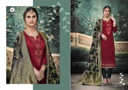 KESSI Party Wear Salwar Suit