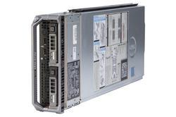 Dell Power Edge M620 Blade Server