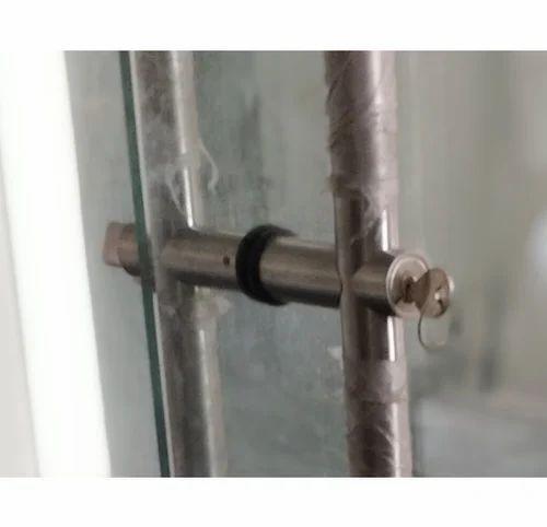 Door Handles Glass Door Handle With Lock Manufacturer