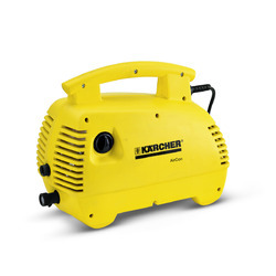Karcher K2 Air Con High Pressure Washer with Induction Motor