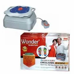 Wonder BCM Machine
