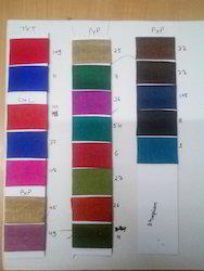 TXT Dupioni Fabrics