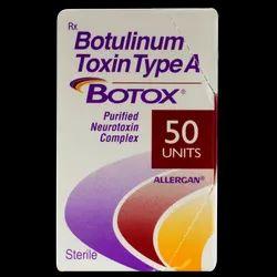 Purified Neurotoxin Complex