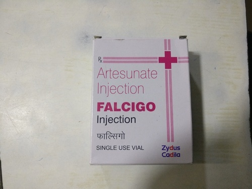 Falcigo Zydus 60mg Injection, 1 mL Injection Vial, Rs 200 /vial | ID:  17855369233