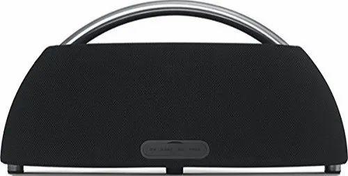 Harman Kardon Go Play Mini Portable Bluetooth Speakers (Black)