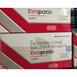 Evaparin Injection