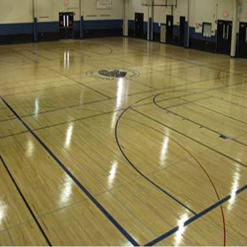 FITFLEX Wooden Flooring Indoor Courts, Indoor Sports
