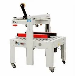Small Uniform Carton Sealing Taping Machine for Small Cartons
