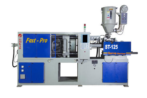 Plc Plastic Injection Moulding Machine