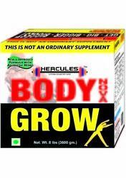 Hercules Body Grow 8 Lbs, 2-4 Kg