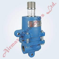 Rotary Joint AXS Series For Steam Application
