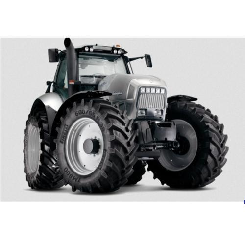Lamborghini Tractor Price >> Lamborghini Above 51 And 275 Hp R8 270 Open Field Tractor Id