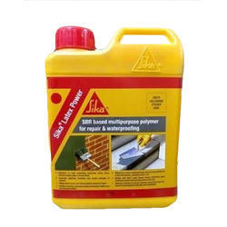 Liquid Sika Latex Bonding Agent, Grade Standard: Industrial Grade, Packaging Type: Bottle