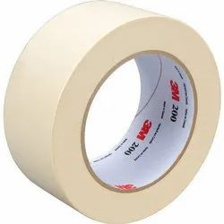 White Abro Tape, Thickness: 25-20mm