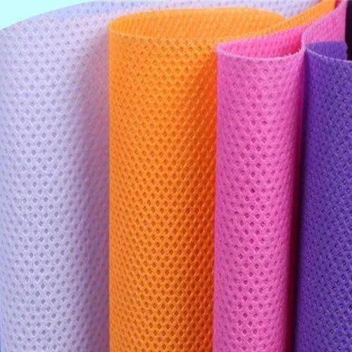 Polypropylene(PP) Spunbond Nonwoven Fabrics, Rs 100 /kg Aashika Textiles |  ID: 22233567088