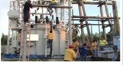 Offline 33 KV Load Enhancement or Electrical Consultancy, Testing, in madhya Pradesh