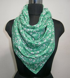 Fancy Printed Scarf
