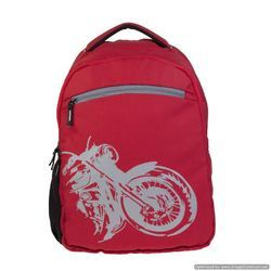 Polyester Red Classes Bags, Packaging Type: Poly Bags