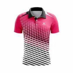 T Shirt For Team