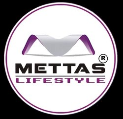 Mettas Lifestyle Stainless Steel Modular Kitchen