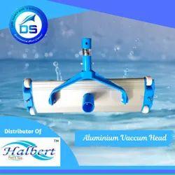 Aluminium Vaccum Head