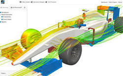 Cfd Training-Openfoam and commercial softwares in Aundh, Pune