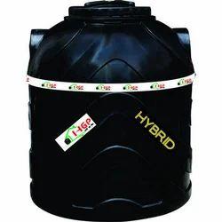 HGP Hybrid septic Tank ISI