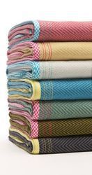 Jacquard and Dobby Tweed Fabrics
