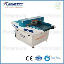 100mm Needle Detector Machine